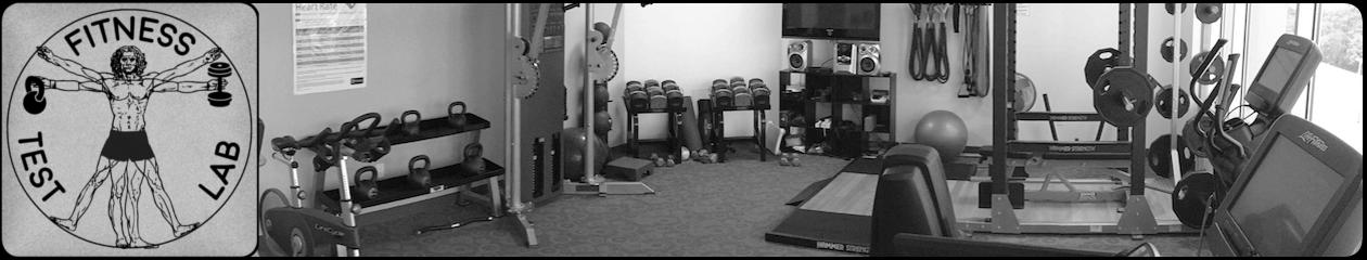 Fitness Test Lab