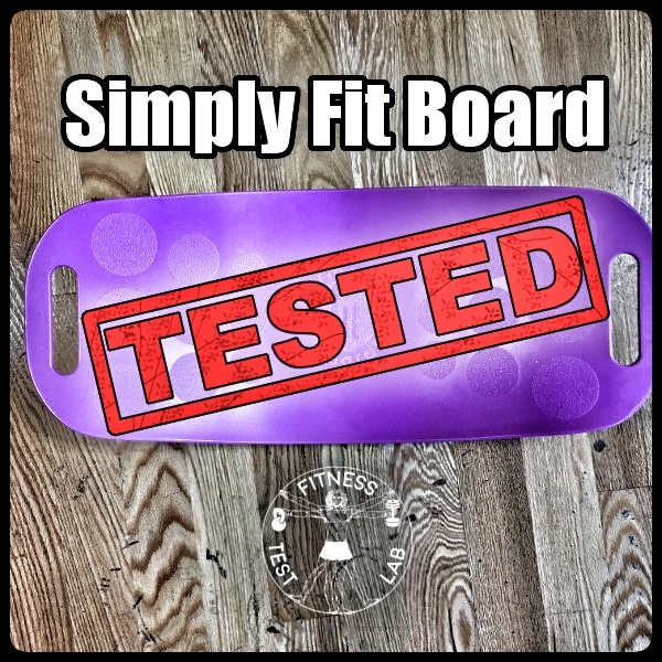 photo relating to Simply Fit Board Printable Workouts known as Effortlessly Match Board Assessment Simple or Craze? Physical fitness Try out Lab