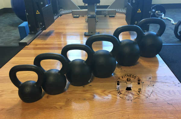 Kettlebell Buyers Guide - Generic Kettlebells - Different Sizes
