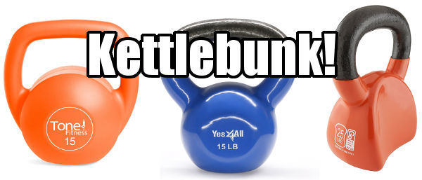 Kettlebell Buyers Guide - Kettlebells to Avoid