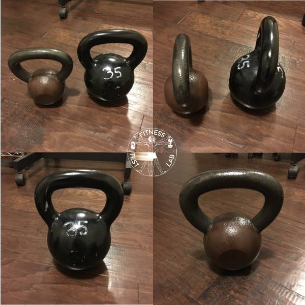 Kettlebell Reviews 2017 - CAP Kettlebells Review