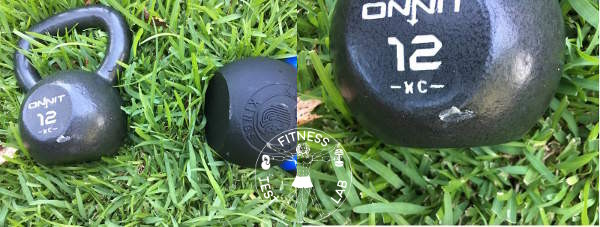 Kettlebell Reviews 2017 - Onnit Kettlebells Review Chip