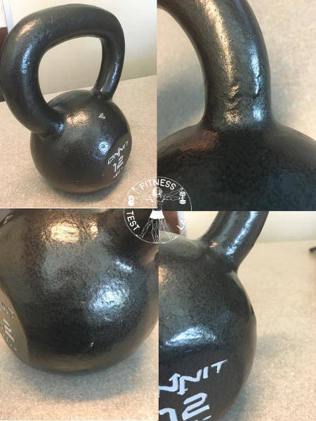Kettlebell Reviews 2017 - Onnit Kettlebells Review Finish and Coat