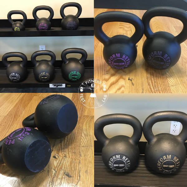 Kettlebell Reviews 2017 - Perform Better Kettlebells Review Overview