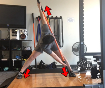 Stick Mobility Review - Windmill