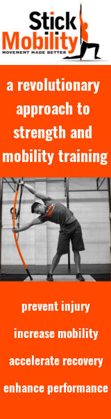 Stick Mobility - Movement Made Better