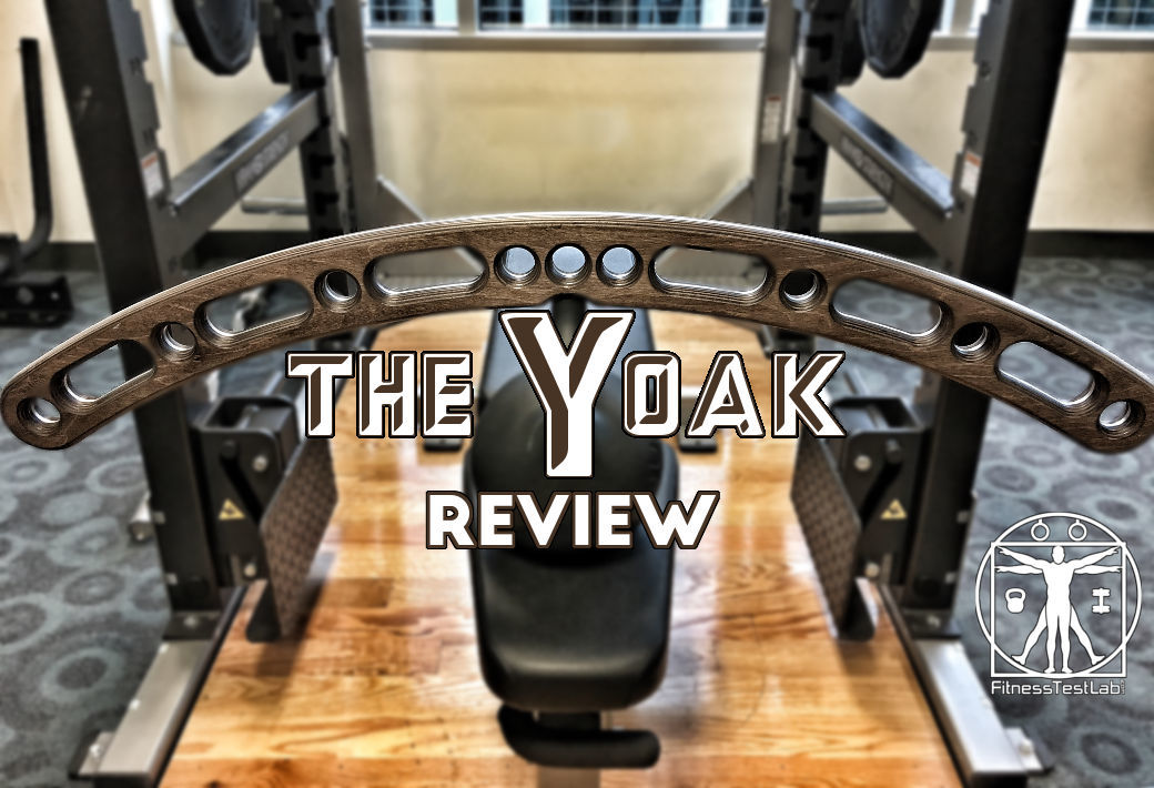 The Yoak Review - Featured Pic