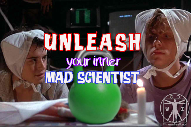 Unleash Your Inner Mad Scientist - Featured Pic