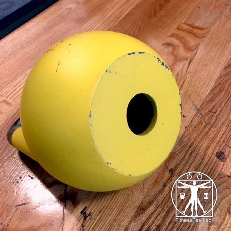 Kettlebell Kings Competition Kettlebells Review - Hollow Core