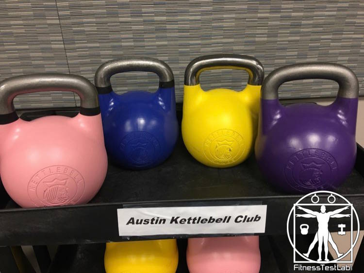 Kettlebell Kings Competition Kettlebells Review - Kettlebell Club