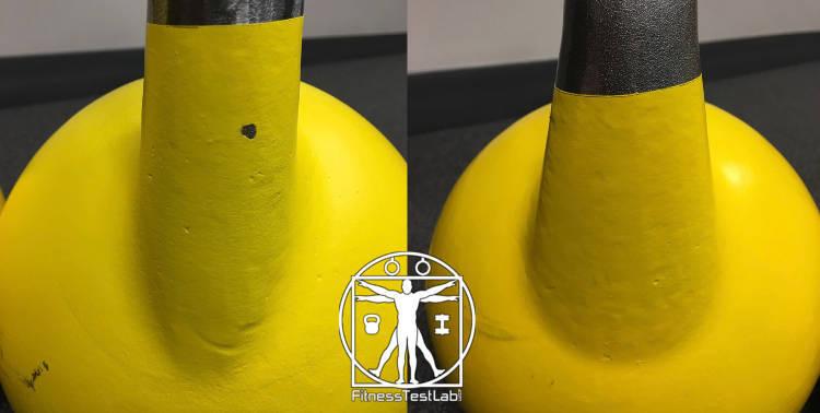Kettlebell Kings Competition Kettlebells Review - Straight Horn vs Cone Horn