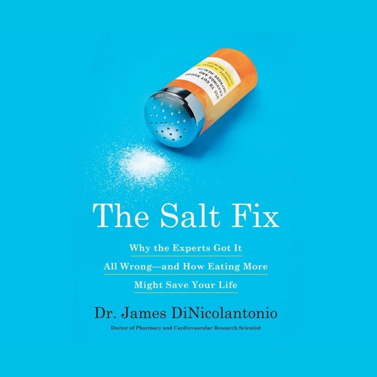 The Salt Fix Review