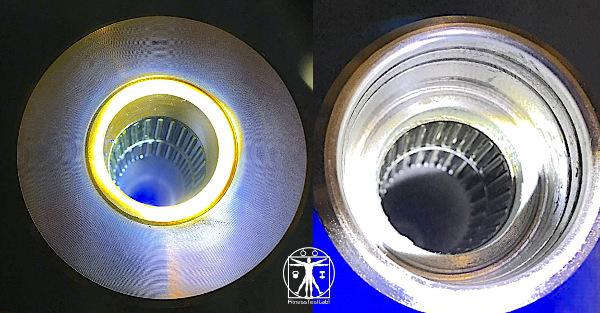 CFF Keystone Bar Review - Needle Bearings
