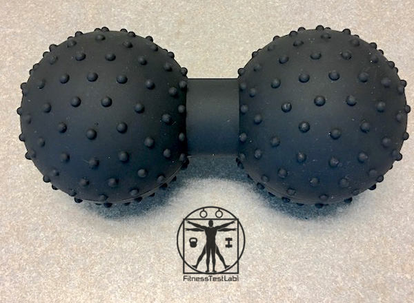 CFF Physio Ball Review - Full Frontal View