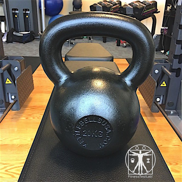 Best Kettlebells 2018 - Kettlebells USA Metrixx Classic Review - Up Close