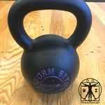 Best Kettlebells 2018 - Perform Better First Place Review - Up Close