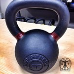 Best Kettlebells 2018 - Rep Fitness Powder Coat Kettlebells Review - Up Close
