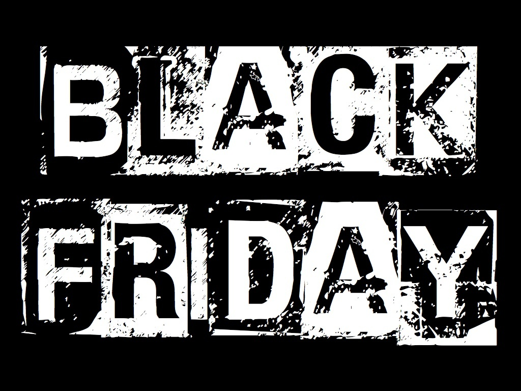 2019 Black Friday Fitness Equipment Sales - Featured Pic