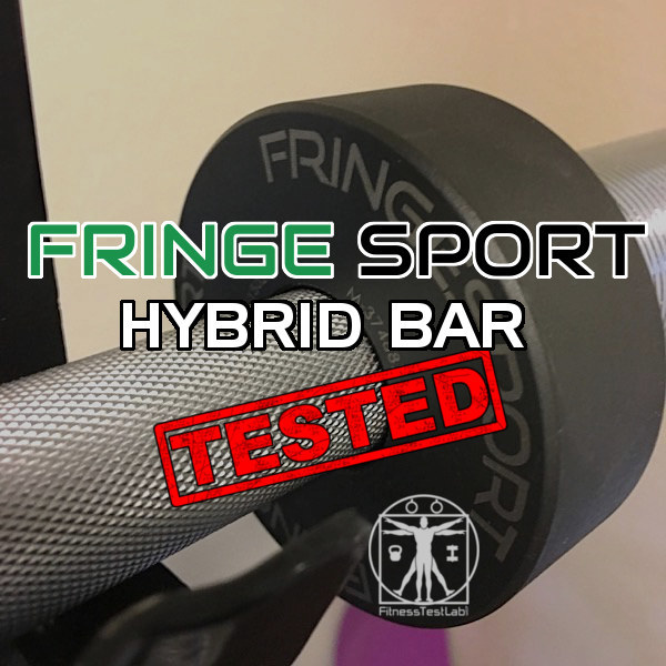 Fringe Sport Hybrid Bar Review - Featured Picture