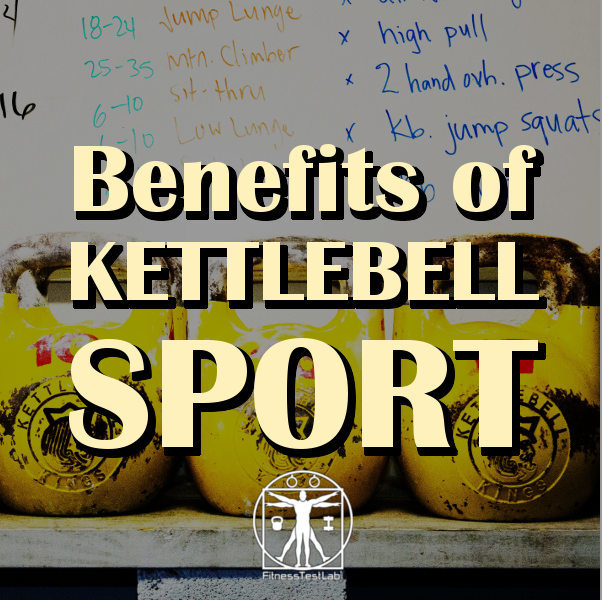 Why You Should Train Kettlebell Sport - Featured Picture