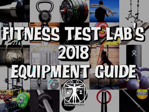 2018 Equipment Guide