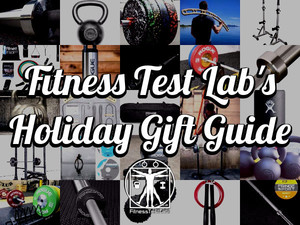 Holiday Gift Guide for Fitness Fanatics