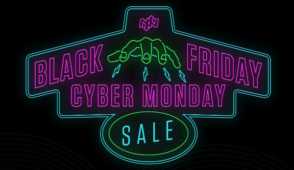Onnit Black Friday Cyber Monday Sale