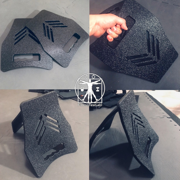 Best Weight Vests for Crossfit - CATI Armor Ergonomic Fitness Plates Review