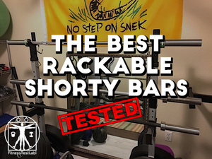 Best short barbells for home use - Reviews - Title picture