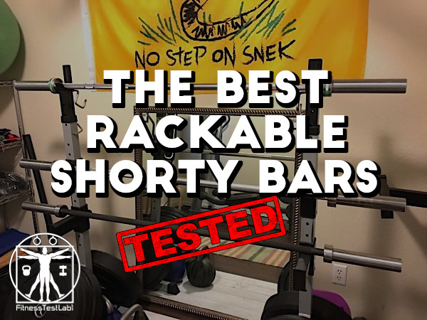 The best short barbells for home use u fitness test lab