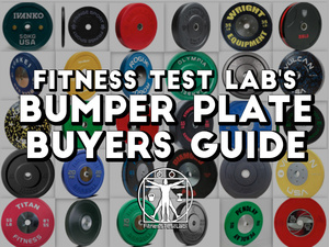 Olympic Bumper Plate Buyer's Guide - Title Picture