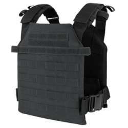 Condor Sentry Plate Carrier Review