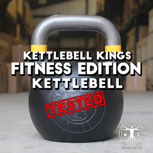 Kettlebell Kings Fitness Edition Kettlebell Review - Featured Pic