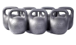 Vulcan Strength Absolute Training Kettlebell