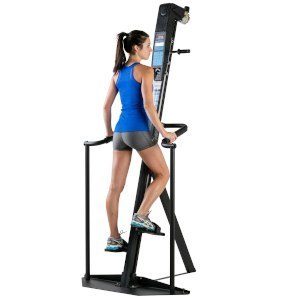 VersaClimber Review - Product Pic