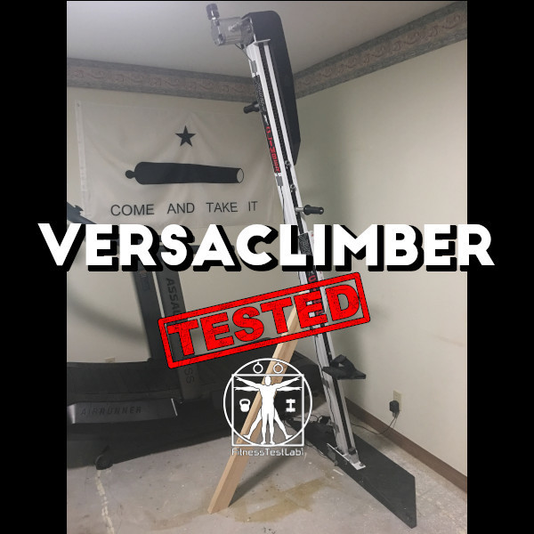 VersaClimber Review - Featured Picture