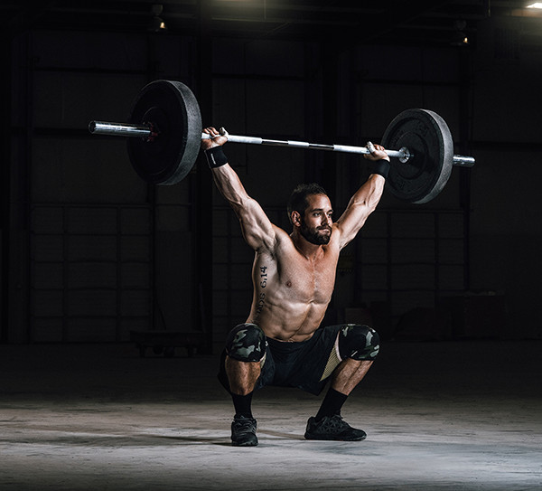 Barbell Buyers Guide - CrossFit - Snatch