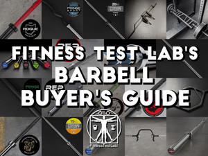 Barbell Buyers Guide - Title Pic