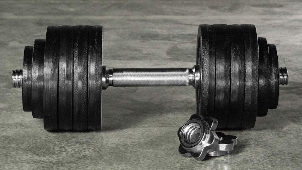 Home Gym Essentials - Rep Fitness Adjustable Dumbbells