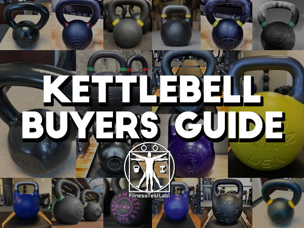 Kettlebell Buyers Guide - Title Pic