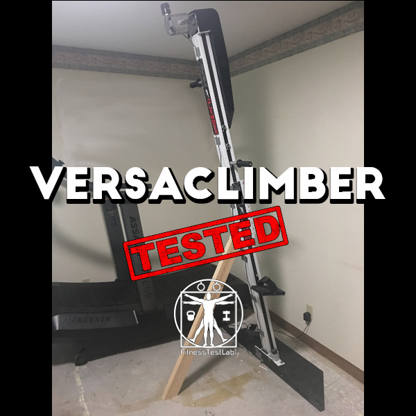 VersaClimber Review - Featured Pic