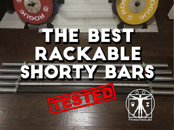 The Best Short Barbells For Home Use Fitness Test Lab