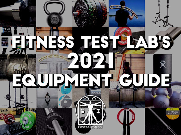 2021 Equipment Guide